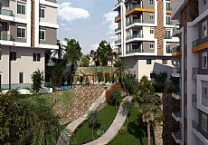 ANT31, Newly Completed Flats in Kepez Antalya - 5