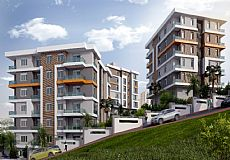 ANT31, Newly Completed Flats in Kepez Antalya - 6