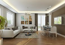 ANT37, New Modern Flats in Kepez Antalya for Sale - 1