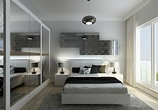 ANT37, New Modern Flats in Kepez Antalya for Sale - 6