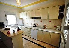ALA15, Cheap Furnished Villa with Sea View in Alanya Turkey - 2
