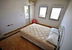 ALA15, Cheap Furnished Villa with Sea View in Alanya Turkey - 4