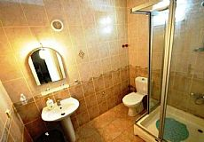 ALA15, Cheap Furnished Villa with Sea View in Alanya Turkey - 5