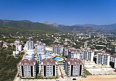 ALA17, Modern Sea View Apartments in Alanya  - 1