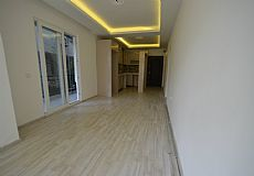 ANT41, Apartment with private garden in center of Lara Antalya - 3