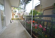 ANT41, Apartment with private garden in center of Lara Antalya - 7
