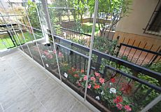 ANT41, Apartment with private garden in center of Lara Antalya - 9