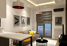 ANT72, Antalya Kepez Apartments for Sale at Cheap Prices