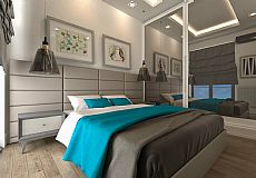 ANT72, Antalya Kepez Apartments for Sale at Cheap Prices - 3