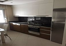 ALA18, Front Line Furnished Apartment with One Bedroom in Alanya - 2