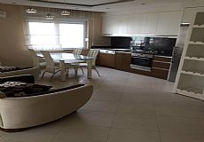 ALA18, Front Line Furnished Apartment with One Bedroom in Alanya - 7