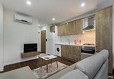 ANT86, واحدهای آپارتمانی با دسترسی مستقیم به استخر واقع شده درمحدوده لارا