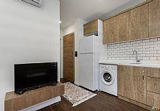 ANT86, واحدهای آپارتمانی با دسترسی مستقیم به استخر واقع شده درمحدوده لارا - 1