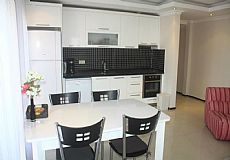 ALA19, Furnished Apartment near to Sea in Alanya - 1