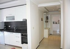 ALA19, Furnished Apartment near to Sea in Alanya - 3