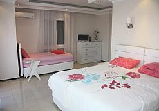ALA19, Furnished Apartment near to Sea in Alanya - 5