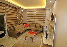 ALA20, Urgent Sale. Furnished Apartment in Alanya  - 1