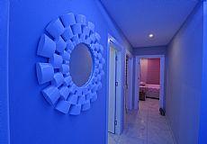 ALA20, Urgent Sale. Furnished Apartment in Alanya  - 5