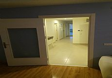 ANT94, Big Apartment with Furniture in Lara, Antalya - 8