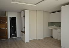 ANT95, Apartment in Complex with Developed Infrastructure in Konyaalti, Antalya  - 1