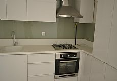 ANT95, Apartment in Complex with Developed Infrastructure in Konyaalti, Antalya  - 2