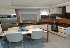 ANT96, Furnished Apartment in the Hotel Type Complex, Konyaalti - Antalya  - 1