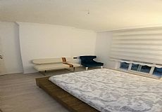 ANT96, Furnished Apartment in the Hotel Type Complex, Konyaalti - Antalya  - 3