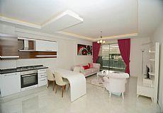 ALA22, One-Bedroom Apartments in Luxury Residence in Mahmutlar, Alanya