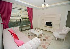 ALA22, One-Bedroom Apartments in Luxury Residence in Mahmutlar, Alanya - 2