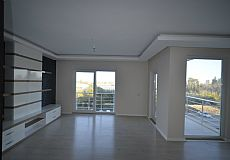 ANT96, Large Apartment in the Elite District, Lara - Antalya - 1