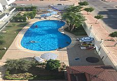ANT98, Two-Bedroom Apartment in a Complex with Swimming Pool in Konyaalti, Antalya
