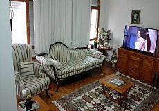 ANT99, واحد آپارتمانی خوش ساخت و جا دار سه خوابه کنیالتی آنتالیا