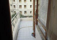 ANT99, واحد آپارتمانی خوش ساخت و جا دار سه خوابه کنیالتی آنتالیا - 11