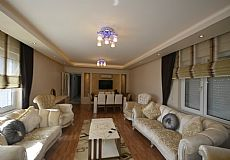 ANT100, Large Apartment with Three Bedrooms in Lara, Antalya