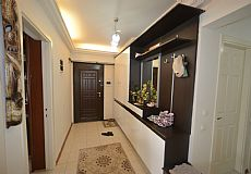 ANT100, Large Apartment with Three Bedrooms in Lara, Antalya  - 6