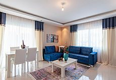 ALA23, Furnished Two-Bedroom Apartment in Kestel, Alanya