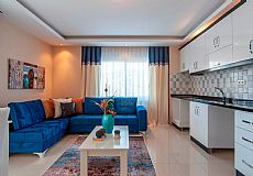 ALA23, Furnished Two-Bedroom Apartment in Kestel, Alanya - 1