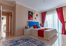 ALA23, Furnished Two-Bedroom Apartment in Kestel, Alanya - 3