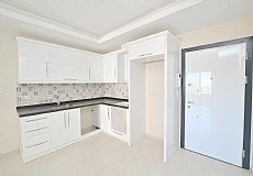 ALA24, One Bedroom Apartment at Low Price in Mahmutlar, Alanya - 1