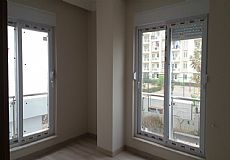 ANT101, Cheap Two-Bedroom Apartment in Kepez, Antalya