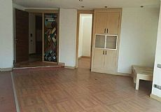 ANT102, Resale. Large Apartment with Sea View in Lara, Antalya