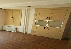 ANT102, Resale. Large Apartment with Sea View in Lara, Antalya - 4