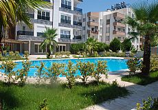 ANT103, New Apartments from the Developer in Sarisu, Konyaalti - Antalya