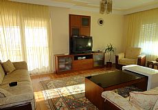 ANT104, Large Furnished Apartment with Sea View in Liman, Konyaalti - Antalya - 2