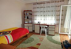 ANT104, Large Furnished Apartment with Sea View in Liman, Konyaalti - Antalya - 6