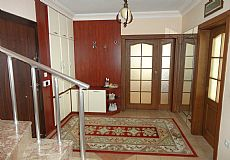 ANT104, Large Furnished Apartment with Sea View in Liman, Konyaalti - Antalya - 8