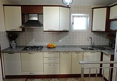 ANT104, Large Furnished Apartment with Sea View in Liman, Konyaalti - Antalya - 12
