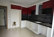 ANT106, New Apartment with Three Bedrooms in Konyaalti, Antalya