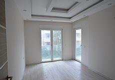 ANT106, New Apartment with Three Bedrooms in Konyaalti, Antalya  - 1