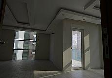 ANT106, New Apartment with Three Bedrooms in Konyaalti, Antalya  - 2